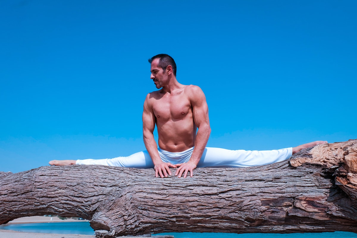 Read more about the article Fitness is like a relationship with your body