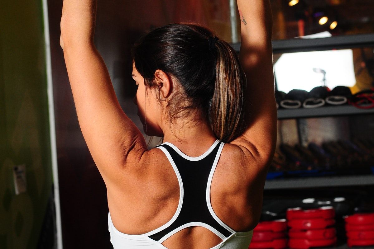 Read more about the article sweat is good for you